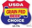 grain fed